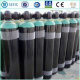 40L High Pressure Seamless Steel Gas Cylinder (ISO9809-3)