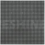 Mur visuel polychrome fixe extérieur de Reshine P6 DEL, Afficheur LED pour la publicité