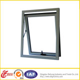 Ventana de aluminio/del aluminio modificada para requisitos particulares Window/Sliding Window/Awning Window/Fixed