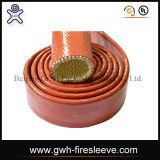 Feuer Sleeve Textile Braided Synthetic Rubber Hose in Cost Price