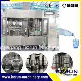 Ligne complète de production d'eau minérale en bouteille / eau purifiée