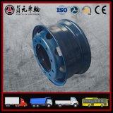 Zhenyuan 바퀴 (22.5*7.50)를 위한 가격 트럭 바퀴 변죽에 있는 낮은것