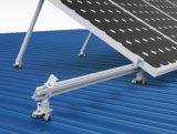 강철 기와 지붕 광전지 조정가능한 부류를 착색하십시오