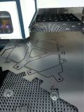 Troqueladora del CNC para el metal de hoja que procesa con precio competitivo
