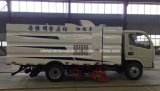 Dongfeng 5 Cubic Meters Road Sweeper 5500L Sweeper Truck