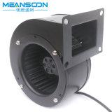Ventilatore di ventilatore centrifugo del singolo ingresso con il motore esterno del rotore