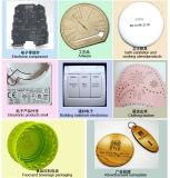 Серия маркировки лазера СО2