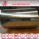 Rouleaux de bobines en acier inoxydable Dx51d SGCC