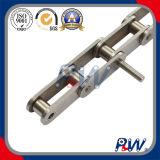 拡張Pinのステンレス鋼の鎖