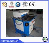 Гидровлическая надрезая машина с вырезыванием CE стандартным и режа машиной