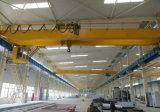 5ton 10t 20t 32t de Dubbele LuchtKraan van de Workshop van de Balk met de Elektrische Opheffende Machines van het Hijstoestel