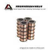 Fio de soldadura de Igood do fabricante de China para o poço interno