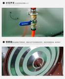 Ventilador portátil da bruma Dq-158, ventiladores de Sparying da água, humidificador refrigerando