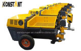 Hete het Pleisteren van de Muur van de Verkoop Machine/het Pleisteren Motar Machine (kt-MSP100)