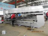Dadong CNC-doppelte Servobewegungslocher-Presse/lochende Maschine für Verkauf
