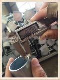 Vite d'acciaio Jack piano dell'armatura elettrica per costruzione
