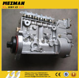 SdlgのローダーはShangchai C6121エンジンの予備品の燃料ポンプCp61z-P61z612+a 4110000565197を分ける