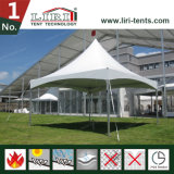 PartyのためのEntranceとして望楼Party Tent