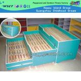 Het Bed van het Meubilair van de Kleuterschool van de luxe voor Kinderen (hld-2704)