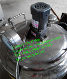 50L Smallest Milk Pasteurizer Machine/ Milk Pasteurizing Machine