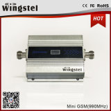 Meilleur qualité GSM GSM 900MHz Répéteur de signal mobile avec antenne