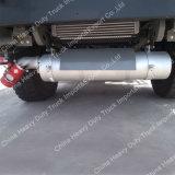 Sinotruk HOWO 20cbm Kraftstofftank-LKW