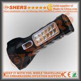 Nachladbare 1W LED Taschenlampe mit 12 LED-Leselampe (SH-1913)
