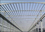 Stahlkonstruktion konzipierte Werkstatt-Gebäude (KXD-SSW1288)