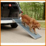 折る犬ペット傾斜路