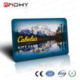 MIFARE DESFire EV1 4k RFID PVCカード