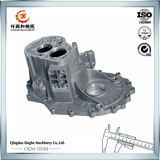 Custom Casting Product ADC10 Gear Housing Reverse Gear Box