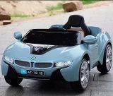おもちゃ車の電池式の子供車の赤ん坊の電気乗車