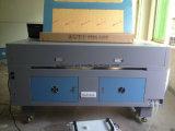 CO2 Laser-Gravierfräsmaschine-Laser-Ausschnitt-Maschine für Papier, Drucken