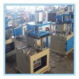 Machine de Fin-Fraisage améliorée pour la porte de guichet en aluminium avec cinq coupeurs