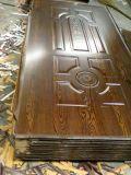 中国からのイランの市場の/Doorの皮の価格のためのSapeliのベニヤHDFのドアの皮
