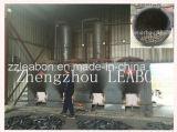 180-220 kg-/hkontinuierlicher Frucht-nuss-Shell-Karbonisierung-Ofen