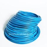 Fio flexível de Electiric do fio de H05VV-F