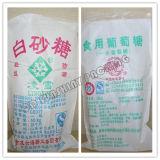Liner/Fertilizer Packaging Bagの砂糖Packing PP Woven Sacks