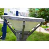Indicatore luminoso solare del prato inglese di nuovo brevetto 2016 per illuminazione esterna