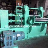 Machine de tonte hydraulique de tôle d'acier
