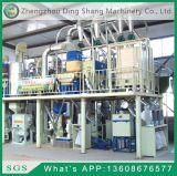 Farinha de milho / Maquina de processamento de farinha de milho FTA50 / Maçã de milho