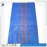 China Factory 50kg sac en plastique PP tissé pour engrais