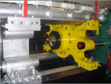 Presse de refoulage \ extrudeuse (XJ-1250)