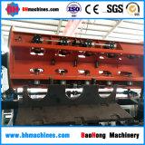 Steife Rahmen-Schiffbruch-Maschine für Aluminiumkabel u. Draht