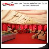 grand événement clair Hall d'usager de tente de 50m pour 600 usagers de personnes