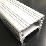 Алюминиевое штранге-прессовани профиля для освещающи оборудований
