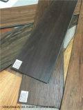 Azulejo de suelo europeo del vinilo del PVC del estilo