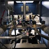 機械、プラスチック吹く機械価格を作る半自動120bphペット水差し