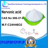 Кислота CAS Nervonic: 506-37-6 для еды/микстуры