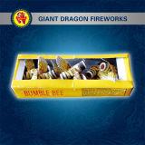 꿀벌 헬기 Fireworks&#160를 실수하십시오; 회전시키는 +Rise